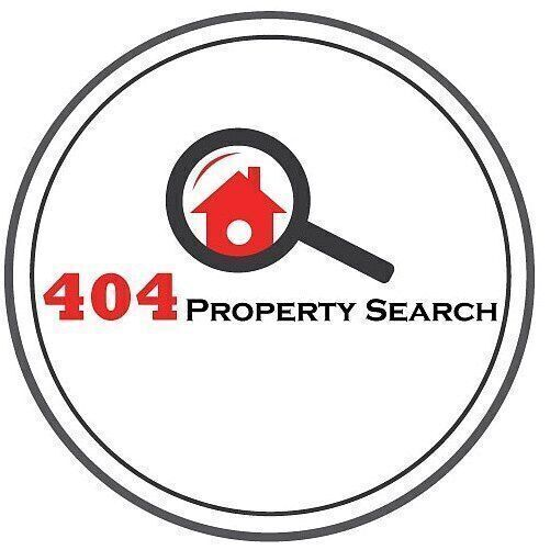 Photo of 404 Property Search