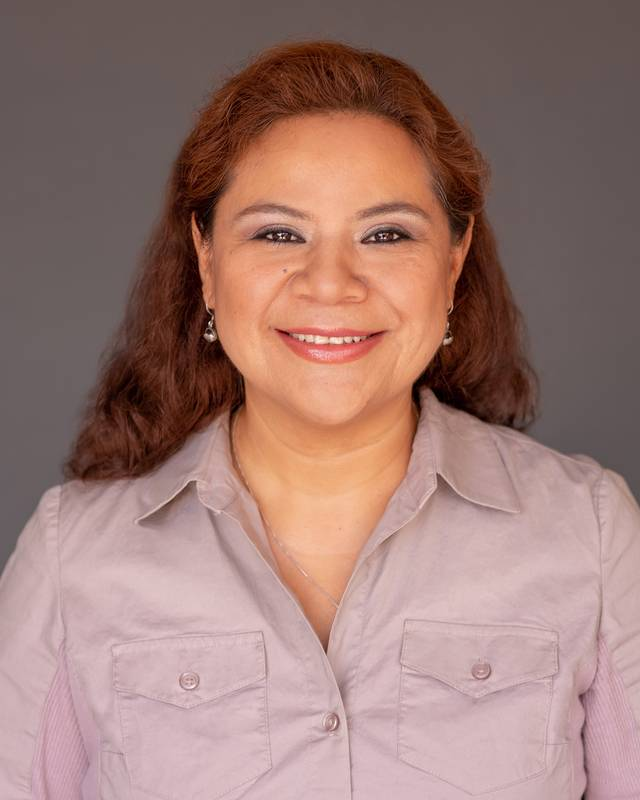 Photo of Julia Andrade