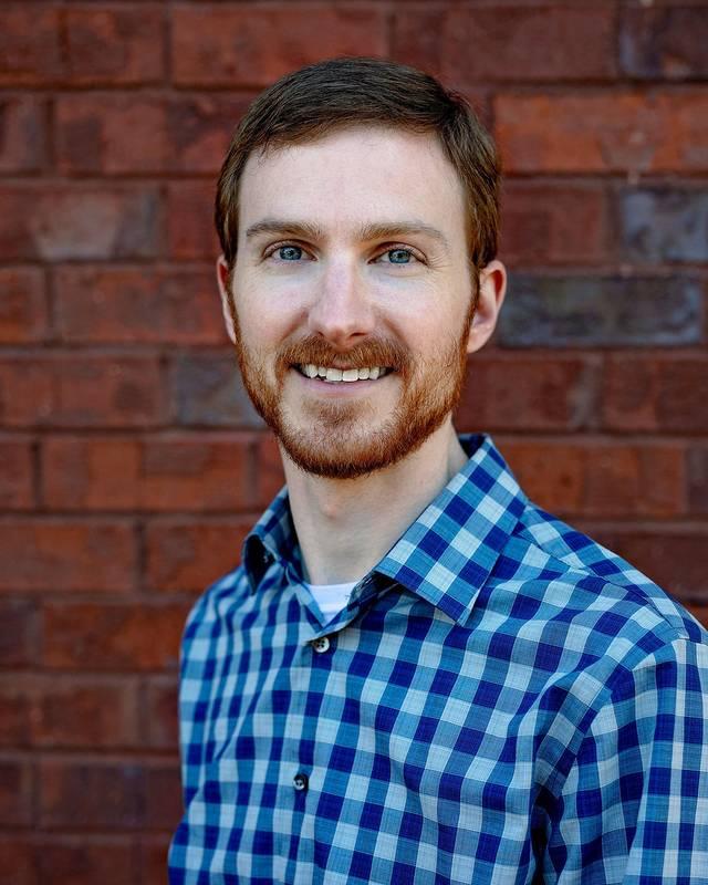 Zachary Johnston