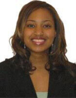 Photo of Mahdisa Fairweather