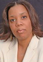 Photo of Netasha Brown-Leff