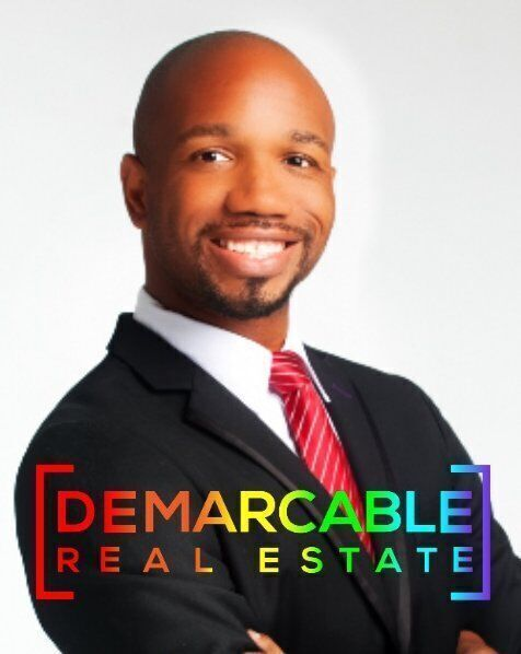 Photo of DeMarc Campbell