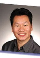 Photo of George Chong