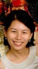 Photo of Rachel Chou