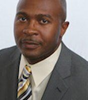 Photo of Chris Byrd