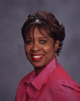 Photo of Gail Cofield