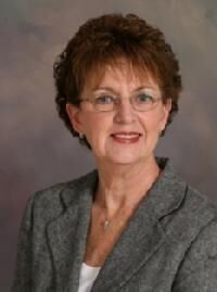 Photo of Nancy Davis