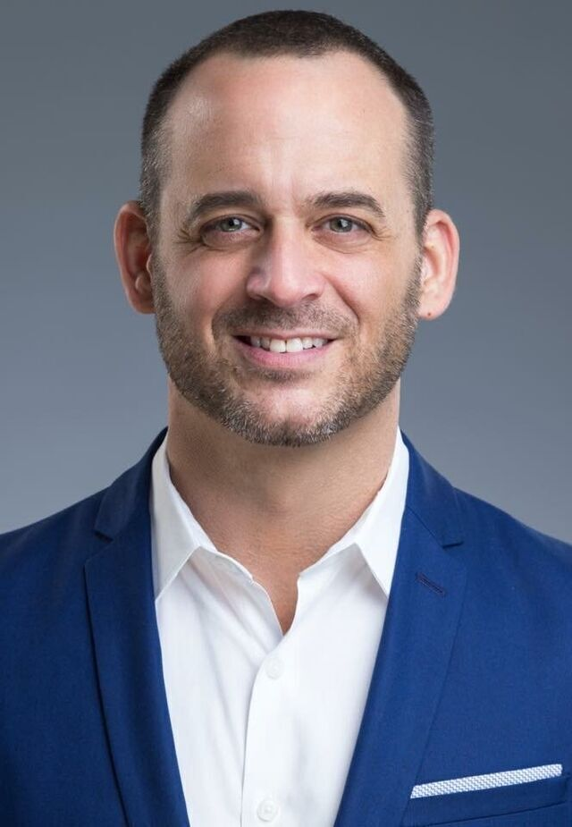 Photo of Todd Dipaula