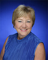 Photo of Christine Flanigan
