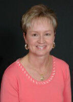 Photo of Deborah Grimes