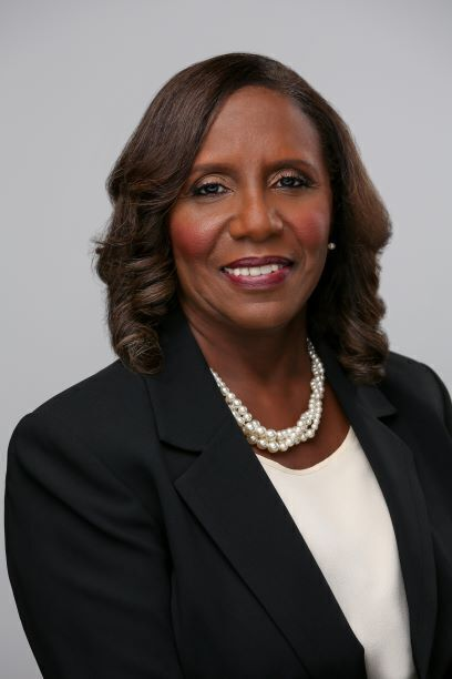 Photo of Sandra Harrell
