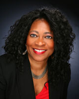 Photo of Carolyn Hart-Greene