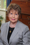 Photo of Mary Heidt