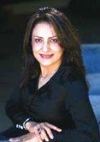 Photo of Nancy Hemmati