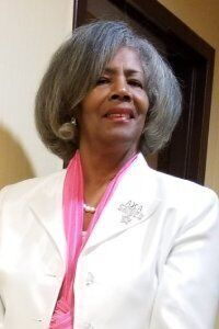 Photo of Barbara Henderson