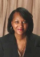 Photo of Bridgette Holliday-Hunter
