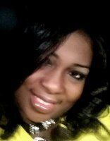 Photo of LeTesha Jones-Kinsey