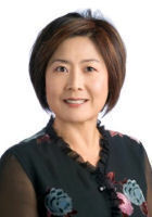Photo of Anne Kim