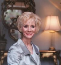 Photo of Carolyn Lunsford