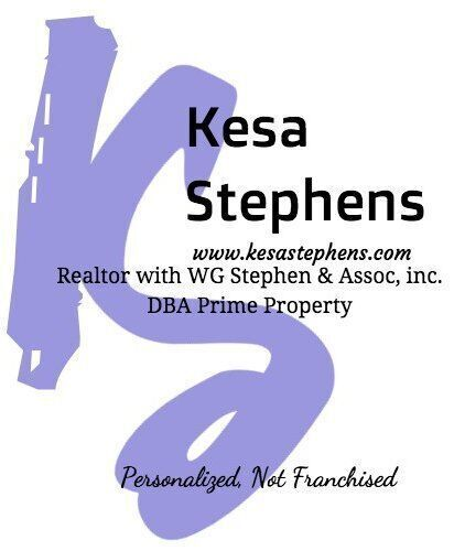 Photo of Kesa Stephens