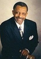 Photo of Earl Mickens
