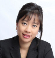Photo of Julie Nguyen