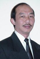 Photo of Peter Nguyen