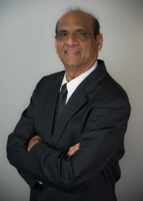 Photo of Kanti Patel