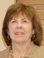 Photo of Carole Paul