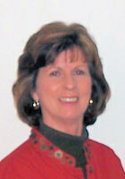 Photo of Brenda Robinson