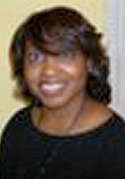 Photo of Gwendolyn Rodolph Starks