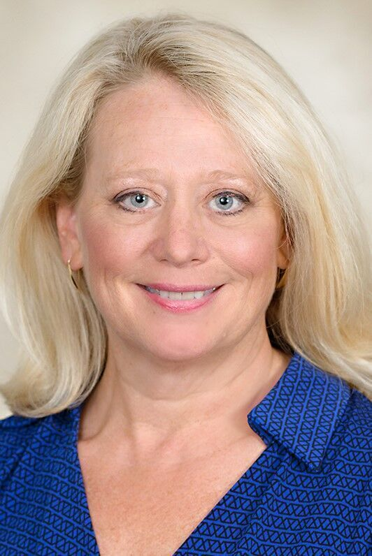 Photo of Kim Russell