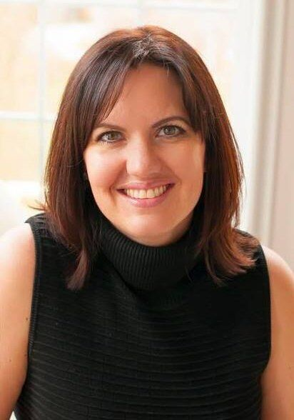 Photo of Regina Sitterley