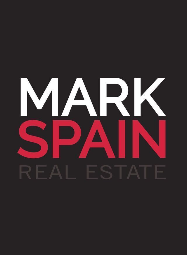 Photo of Mark Spain
