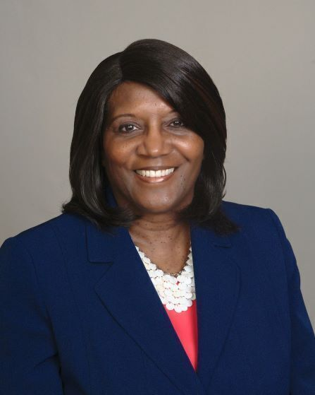 Photo of Marvis Stewart