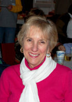 Photo of Carol Ann Stough