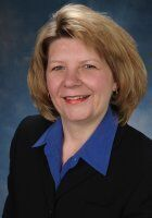 Photo of Lisa Walker