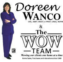 Photo of Doreen Wanco
