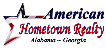 Logo of American Hometown Realty
