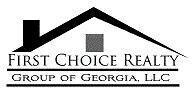 Logo of First Choice Realty Group GA