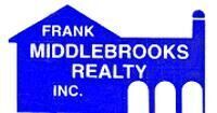 Photo of Frank Middlebrooks Realty