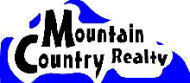 Logo of Mountain Country Realty LLC