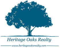 Logo of Heritage Oaks Realty